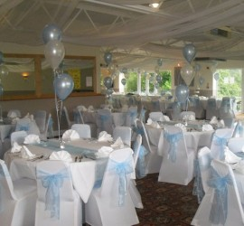 WEDDING RECEPTION EAST SUSSEX